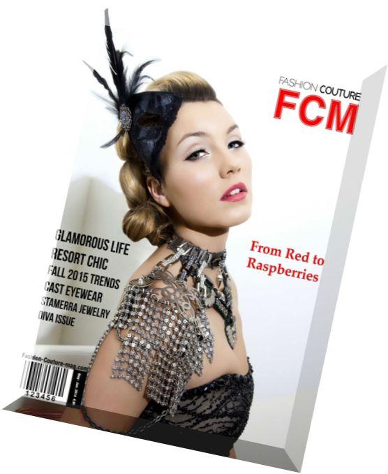 Fashion Couture Magazine Fashion Couture Magazine