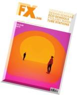 FX Magazine - September 2014