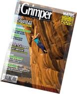 Grimper N 159 - Septembre 2014