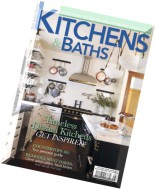 Kitchens & Baths Magazine - Fall 2014