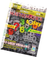Mathematics Today - May 2014