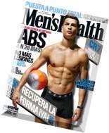 Men's Health Spain - Septiembre 2014