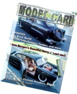 Model Car Builder - Summer 2014