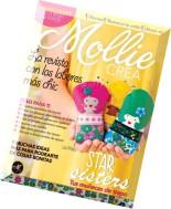 Mollie Crea - Septiembre 2014