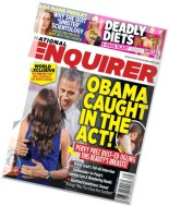 National Enquirer - 04 August 2014