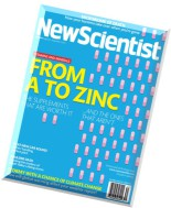 New Scientist - 30 August 2014