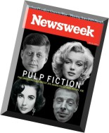 Newsweek - 5 September 2014