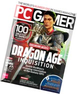 PC Gamer USA - October 2014