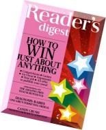 Reader's Digest Australia - September 2014
