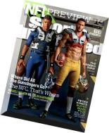 Sports Illustrated - 1 September 2014