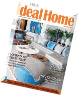 The Ideal Home and Garden - September 2014
