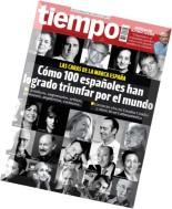 Tiempo de Hoy N 1663 - 29 Agosto - 4 Septiembre 2014