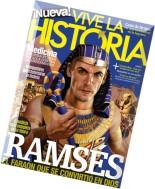Vive la Historia N 8, Septiembre 2014