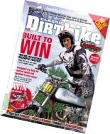 Classic Dirt Bike - Autumn 2014