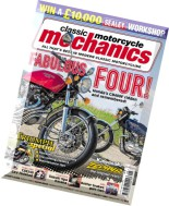 Classic Motorcycle Mechanics - September 2014