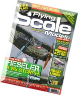 Flying Scale Models - Issue 178, September 2014