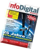 Infodigital Infosat Magazin - September N 09, 2014