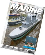 Marine Modelling International - August 2014