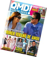 QMD Edicion Especial - 30 Agosto 2014