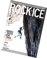 Rock and Ice - October 2014