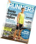 Runner's World Italia - Agosto 2014