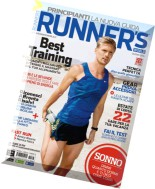Runner's World Italia - Giugno 2014