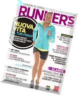 Runner's World Italia - Marzo 2014