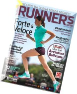 Runner's World Italia - Settembre 2014