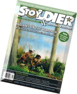 Toy Soldier & Model Figure - Issue 191, Aprl 2014