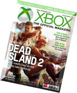 Xbox The Official Magazine UK - October 2014