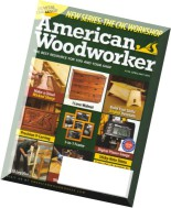 American Woodworker N 153 - April-May 2011