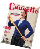 Causette N 48 - Septembre 2014