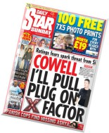 DAILY STAR SUNDAY - 31 August 2014