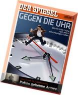 Der Spiegel 36-2014 (01.09.2014)