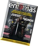 Enigmas - September 2014