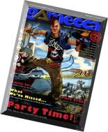 Gamecca Magazine - September 2014
