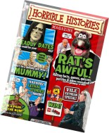 Horrible Histories - Issue 25, 2014