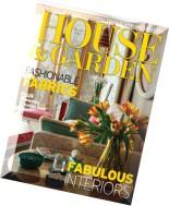 House & Garden Magazine - October 2014