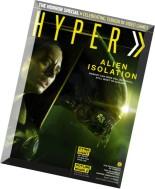 Hyper - Issue 252, October 2014