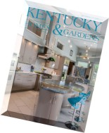 Kentucky Homes & Gardens - September-October 2014