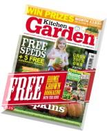 Kitchen Garden Magazine - October 2014