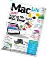 Mac Life Oktober 10-2014
