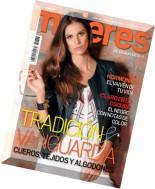 Mujeres Diario de Hoy - Septiembre 2014