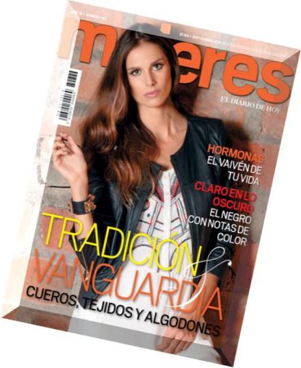 Download Mujeres Diario de Hoy – Septiembre 2014 - PDF ... - photo#41