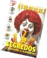 Mundo Estranho - Ed. 154, Julho de 2014
