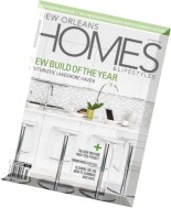 New Orleans Homes & Lifestyles - Autumn 2014