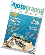Photography Monthly - October 2014