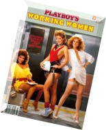 Playboy's Working Women - February 1984