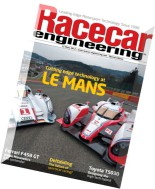 Racecar Engineering - Le Mans Technology 2012