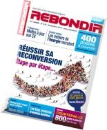 Rebondir N 216 - Septembre 2014
